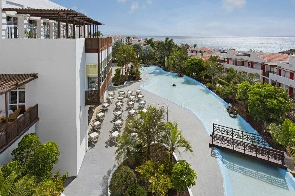 piscine - Lookéa Fuerteventura Princess Club Lookéa Fuerteventura Princess4* Fuerteventura Fuerteventura