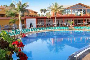 Fuerteventura-Fuerteventura, Club Marmara Oasis Village 3*