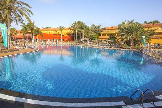 Fuerteventura : Club Marmara Oasis Village