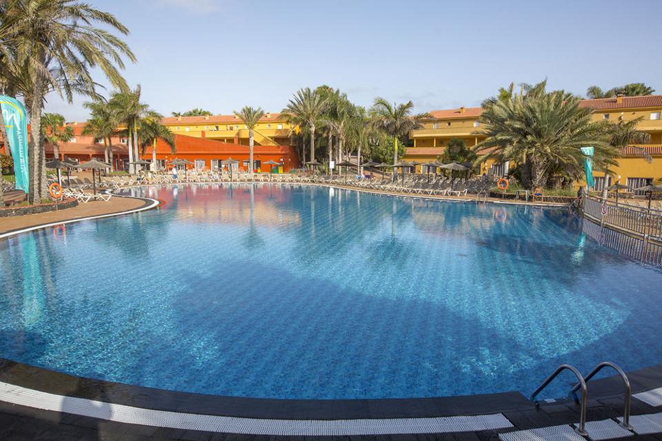 Club Marmara Oasis Village Fuerteventura Canaries