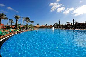 Fuerteventura-Fuerteventura, Hôtel Oasis Papagayo 3*