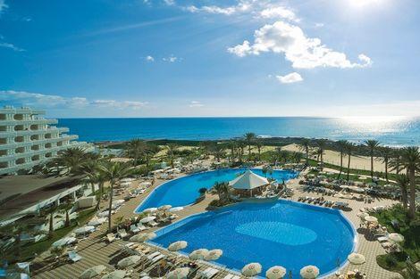 Fuerteventura-Fuerteventura, Hôtel Riu Palace Tres Islas 4*