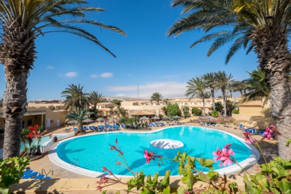 Hôtel Royal Suite Fuerteventura Canaries