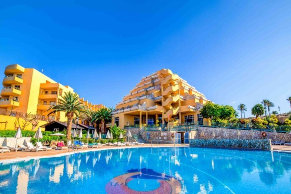 Hôtel SBH Costa Calma Beach Fuerteventura Canaries