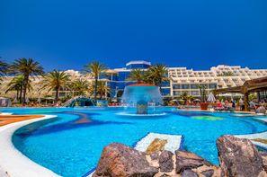 Fuerteventura-Fuerteventura, Hôtel SBH Costa Calma Palace 4*