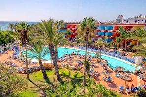 Fuerteventura-Fuerteventura, Hôtel SBH Fuerteventura Playa 4*