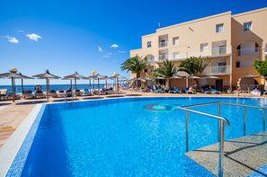 Fuerteventura-Fuerteventura, Hôtel SBH Maxorata Resort (ex Jandia) 4*