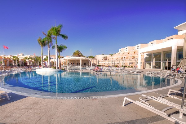 Piscine - SBH Monica Beach Resort Hotel Sbh Hotel Monica Beach4* Fuerteventura Canaries