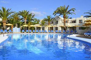 Fuerteventura-Fuerteventura, Hôtel Suite Hôtel Atlantis Fuerteventura Resort 4*