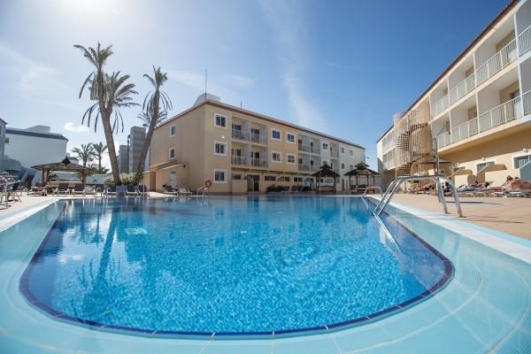 Piscine - Surfing Colors Apartamentos Hotel Surfing Colors3* Fuerteventura Canaries