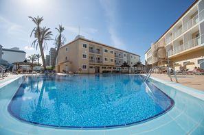 Fuerteventura-Fuerteventura, Hôtel Surfing Colors Apartamentos 3*