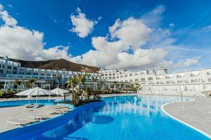 Fuerteventura-Fuerteventura, Hôtel TUI Sensimar Royal Palm Resort & Spa 4*