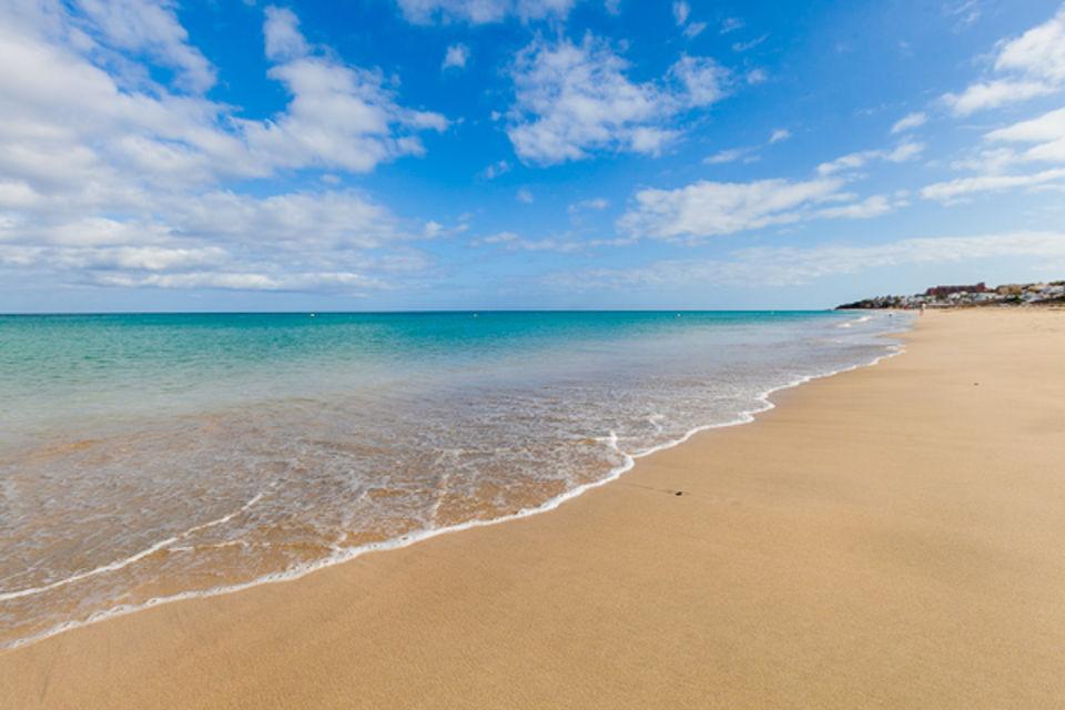 Club Framissima SBH Monica Beach Resort Fuerteventura Canaries