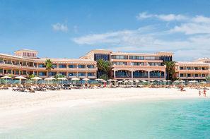 Fuerteventura-Fuerteventura, Hôtel Gran Atlantis Bahia Real 5*