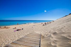 Fuerteventura-Fuerteventura, Hôtel SBH Paraiso Playa 4*