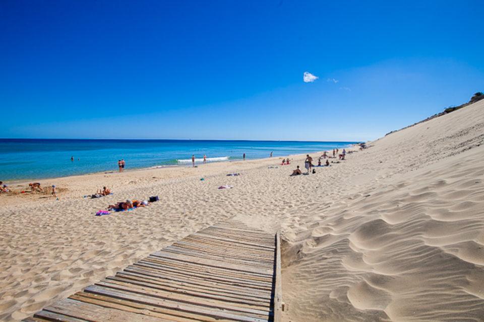 Hôtel SBH Paraiso Playa Fuerteventura Canaries