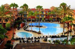 Fuerteventura-Fuerteventura, Hôtel Aloe Club Resort 3*