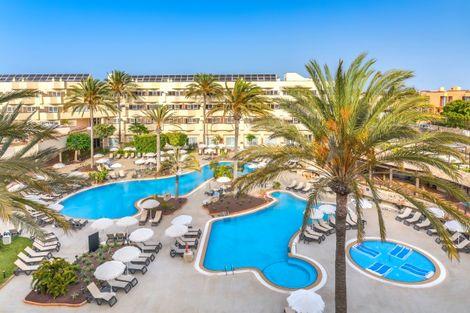Fuerteventura-Fuerteventura, Hôtel Barcelo Corralejo Bay 4*