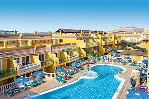 Fuerteventura-Fuerteventura, Hôtel Caleta Garden 2*