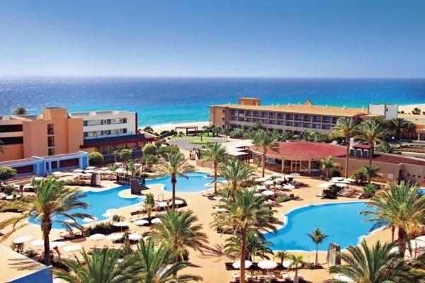 Sejour Fuerteventura Hotel  Etoiles