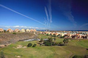 Fuerteventura-Fuerteventura, Hôtel Mirador de Lobos Golf 4*