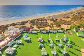 Fuerteventura-Fuerteventura, Hôtel SBH Crystal Beach 4*