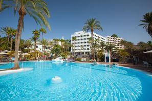Grande Canarie-Las Palmas, Hôtel Corallium Beach 3*