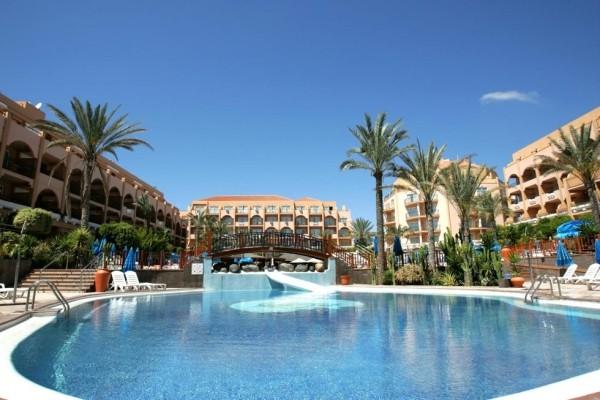 Hotel Club Dunas Maspalomas Grande Canarie