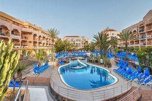 Grande Canarie-Las Palmas, Hôtel Dunas Mirador 3*