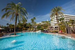 Grande Canarie-Las Palmas, Hôtel IFA Beach 3*
