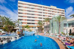 Grande Canarie-Las Palmas, Hôtel IFA Buenaventura - Playa del Inglés 3*