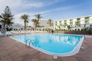 Grande Canarie-Las Palmas, Hôtel Marieta 4*