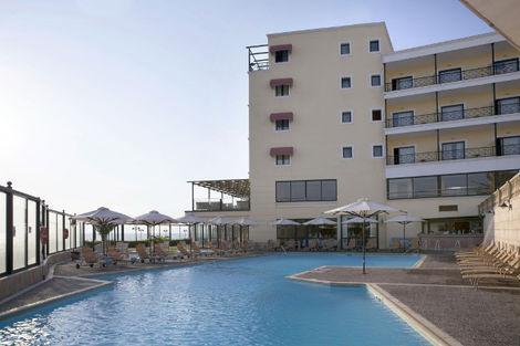 Grèce : Les Cyclades-Ile d'Andros, Hôtel Ramada Attica Riviera 4*