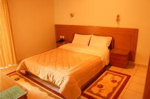 Grece-Araxos, Hôtel Afroditi 2*