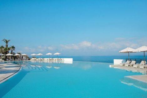 Grece-Araxos, Hôtel Olympia Riviera & Aqua Park Grecotel Luxe