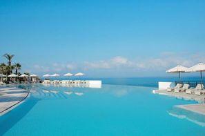Grece-Araxos, Hôtel Olympia Riviera Thalasso Grecotel Resort Luxe 5*