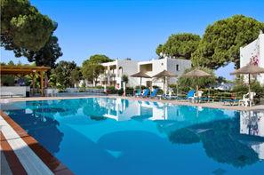 Grece-Araxos, Hôtel Kalogria 4*
