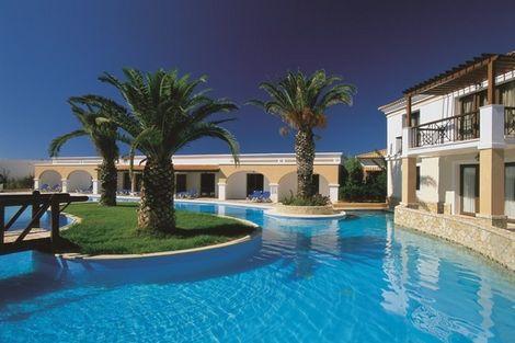 Grece-Araxos, Hôtel O Club Premium Aldemar Olympian Village & Family Resort 5*