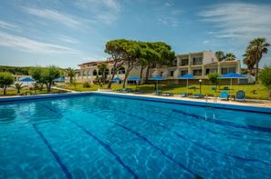 Grece-Araxos, Hôtel Pavlina Beach 4*