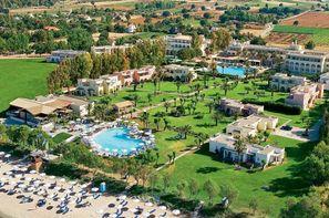 Grece-Araxos, Hôtel Grecotel Casa Marron 4*
