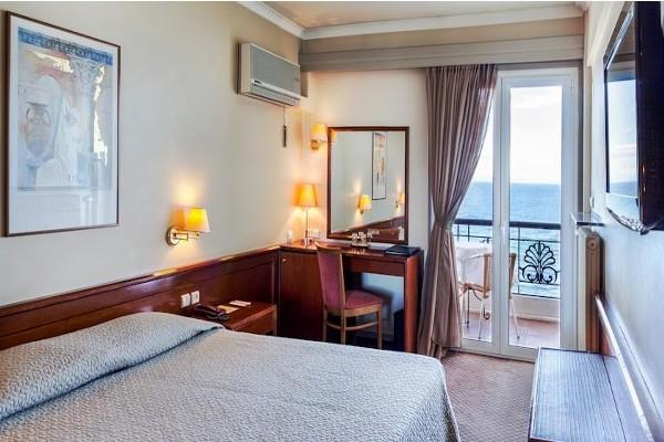 chambre - Coral Hotel Coral4* Athenes Grece