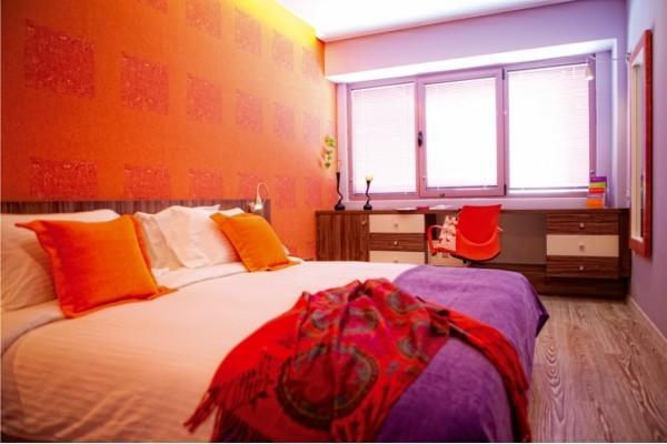 chambre - Novus Hotel Novus4* Athenes Grece