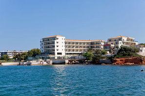 Grece-Athenes, Hôtel Ramada Attica Rivier 4*