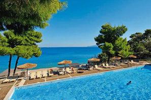 Grece-Athenes, Club Héliades King Saron 4*