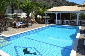 Grece-Athenes, Hôtel Irini Villa