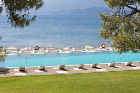 Grece-Athenes, Hôtel Kalamaki Beach 4*