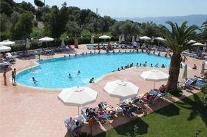 Grece-Athenes, Club Marmara Amarynthos 4*