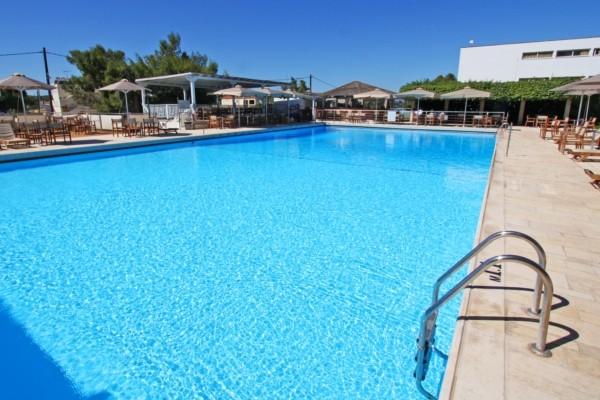 Piscine - Nautica Bay  Hotel Nautica Bay3* Porto Kheli GRECE