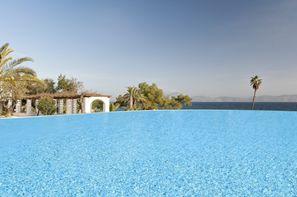 Grece-Athenes, Hôtel Ôclub Chic Barcelo Hydra Beach Premium Resort 5*