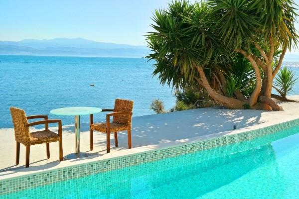 piscine - Porto Evia Boutique Hotel Hotel Porto Evia Boutique Hotel4* Athenes Grece